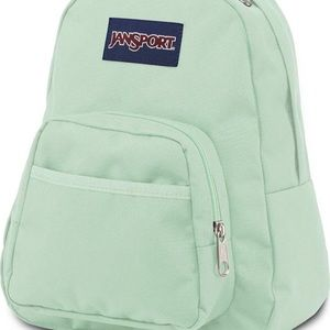 <BRAND NEW> Jansport 10L Backpack Brook Green